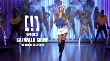 IMPERFECT-•-Catwalk-Show-Fall-Winter-201415