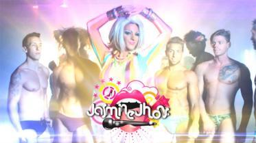 JASMINE-JHONS-•-experience