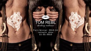 TOM-REBL-•-FW-2013-14-•-collection-teaser