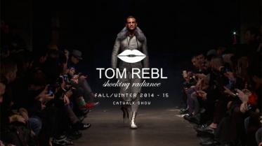 TOM-REBL-•-FW-2014-15-Catwalk-Show-