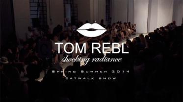 TOM-REBL-•-SS-2014-•-Catwalk-Show