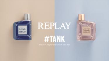 Replay Tank